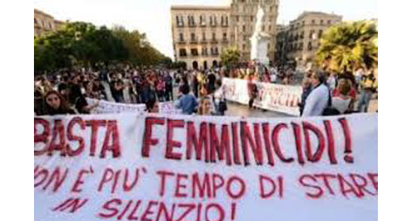 Normativa Anti-Femminicidio