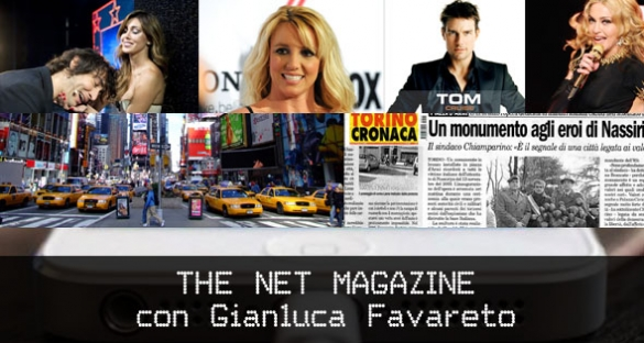 The Net Magazine